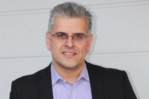 Paul Markus Krebs